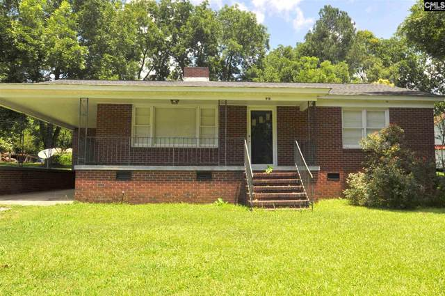 918 Langford Street, Newberry, SC 29108 (MLS #497409) :: The Latimore Group