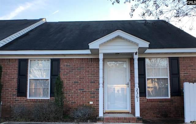 2361 Mall Terrace Court, Orangeburg, SC 29118 (MLS #497414) :: EXIT Real Estate Consultants