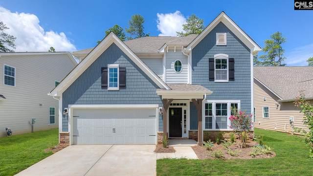 413 Saddlecrest Drive, Blythewood, SC 29016 (MLS #497416) :: Fabulous Aiken Homes