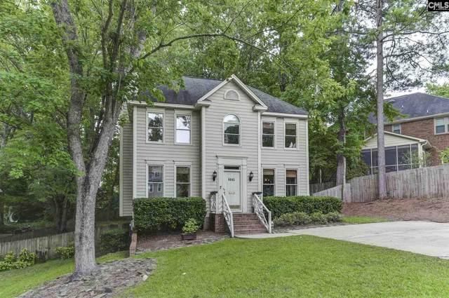 6041 Hampton Leas Lane, Columbia, SC 29209 (MLS #497420) :: Home Advantage Realty, LLC