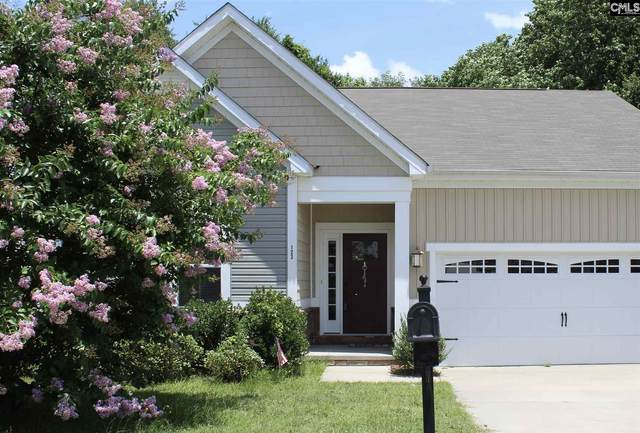 123 Luna Trail, Lexington, SC 29072 (MLS #497426) :: The Meade Team