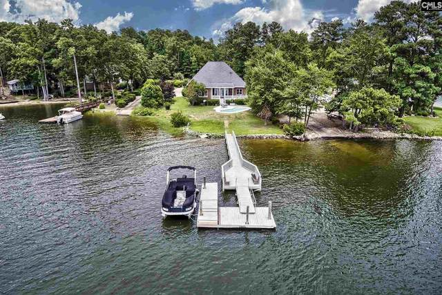 116 Spinnaker Pointe Drive, Chapin, SC 29036 (MLS #497436) :: The Latimore Group