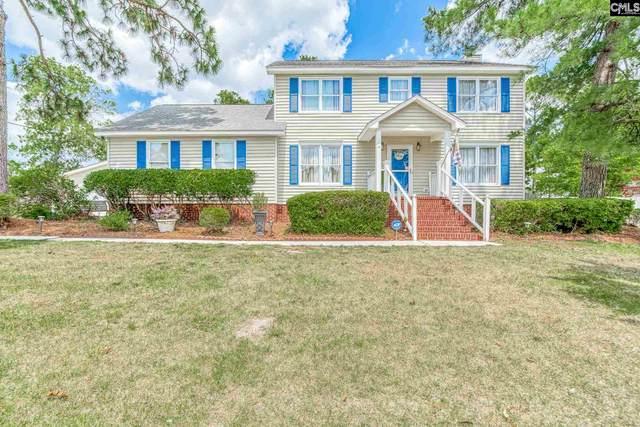 4 Newgate End, Columbia, SC 29229 (MLS #497443) :: EXIT Real Estate Consultants