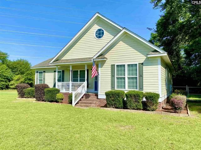 886 Medway, Orangeburg, SC 29118 (MLS #497450) :: EXIT Real Estate Consultants