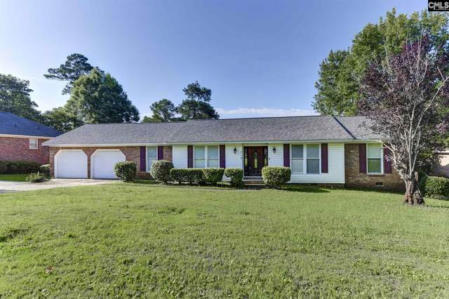 219 Denbeck Road, Irmo, SC 29063 (MLS #497453) :: The Olivia Cooley Group at Keller Williams Realty