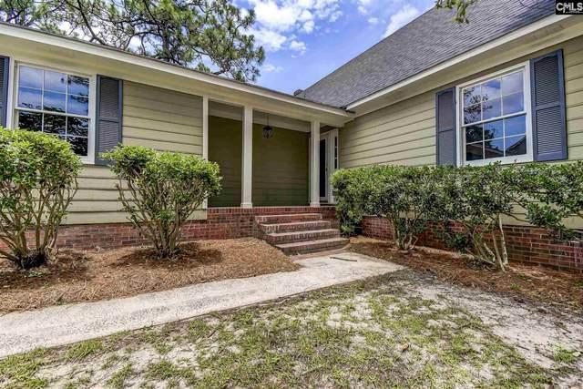 416 Cold Branch Drive, Columbia, SC 29223 (MLS #497456) :: Fabulous Aiken Homes