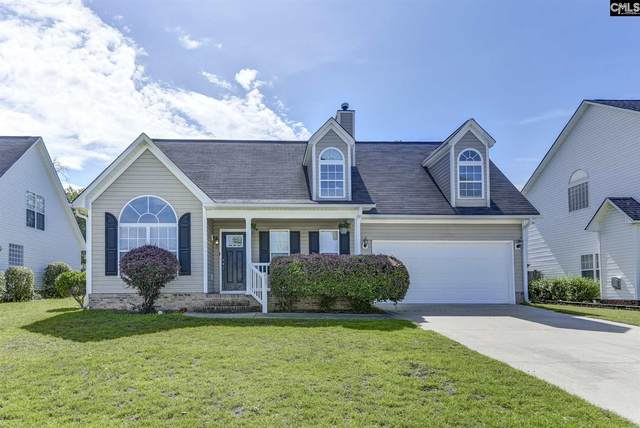 114 Summer Pines Drive, Blythewood, SC 29016 (MLS #497466) :: EXIT Real Estate Consultants