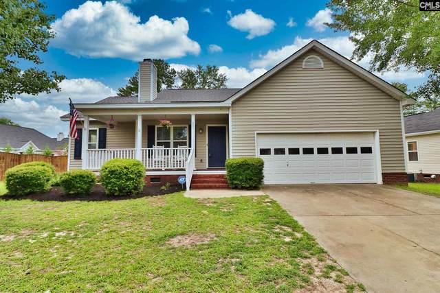 351 Rudwick Drive, Lexington, SC 29073 (MLS #497478) :: EXIT Real Estate Consultants