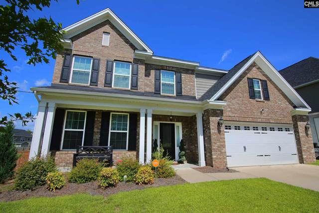 664 Upper Trail, Blythewood, SC 29016 (MLS #497479) :: EXIT Real Estate Consultants