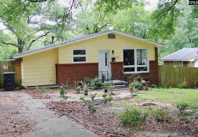 920 Huntington Avenue, Columbia, SC 29205 (MLS #497482) :: EXIT Real Estate Consultants