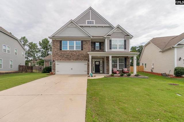 329 Mill House Lane, Lexington, SC 29072 (MLS #497504) :: The Meade Team
