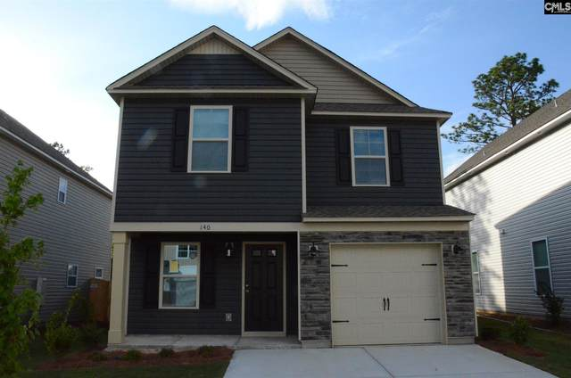 140 Wisley Garden Drive, Lexington, SC 29073 (MLS #497505) :: Home Advantage Realty, LLC