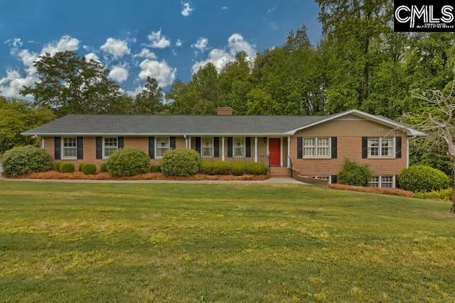8624 Kershaw Camden Highway, Kershaw, SC 29067 (MLS #497507) :: EXIT Real Estate Consultants