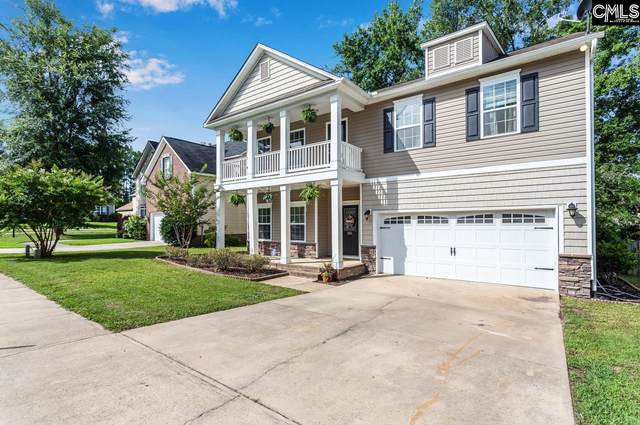 205 W Bowmore, Blythewood, SC 29016 (MLS #497517) :: EXIT Real Estate Consultants