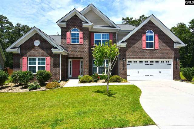 203 Penfolds Court, Lexington, SC 29072 (MLS #497520) :: The Meade Team