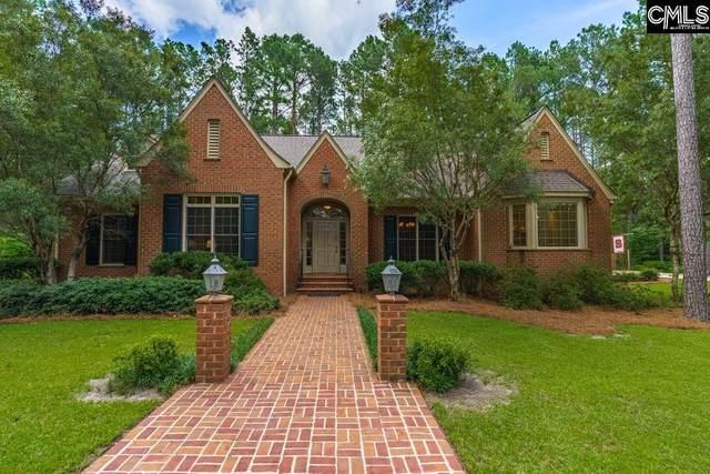 224 Chestnut Ferry Road, Camden, SC 29020 (MLS #497522) :: EXIT Real Estate Consultants