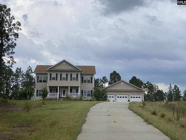821 Woodtrail Drive, Gaston, SC 29053 (MLS #497524) :: EXIT Real Estate Consultants