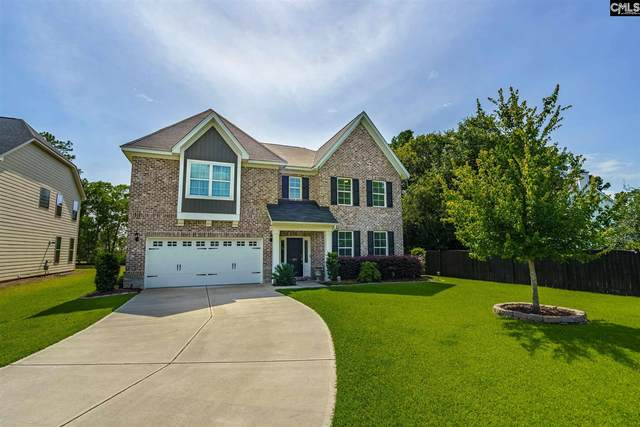 200 Charter Oaks Dr, Blythewood, SC 29016 (MLS #497526) :: EXIT Real Estate Consultants