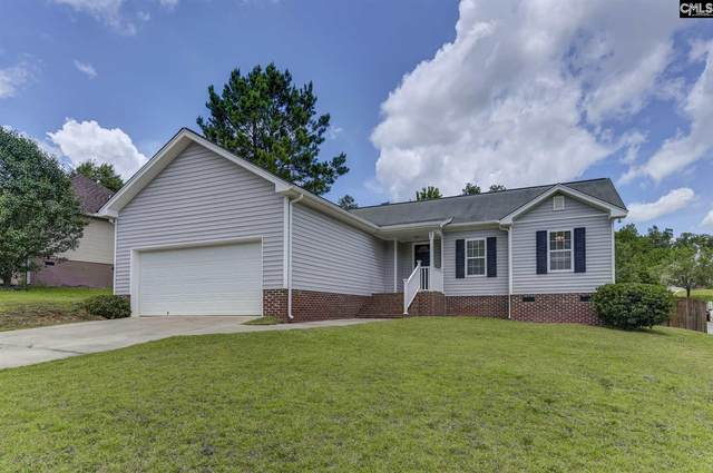 500 Beech Branch Drive, Irmo, SC 29063 (MLS #497531) :: Home Advantage Realty, LLC