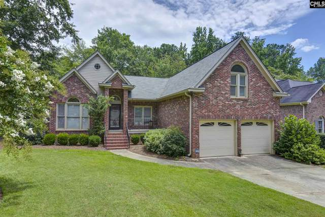 26 Saddleback Ledge Court, Irmo, SC 29063 (MLS #497535) :: EXIT Real Estate Consultants