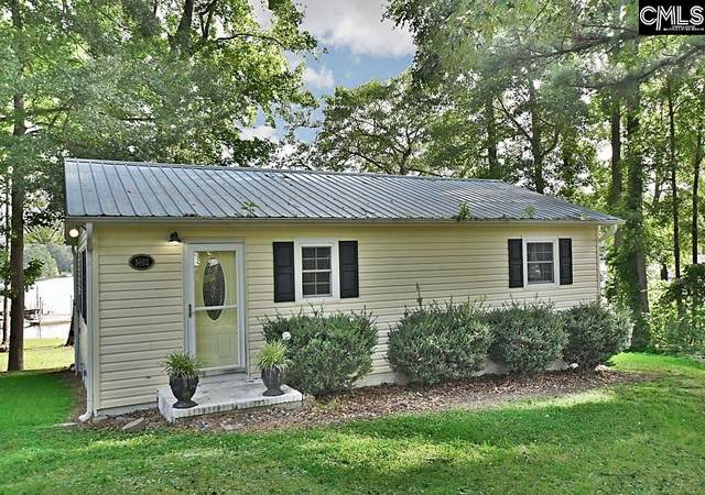 3402 John G Richards Road, Camden, SC 29020 (MLS #497538) :: EXIT Real Estate Consultants