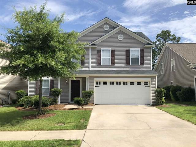 150 Chatham Trace, Columbia, SC 29229 (MLS #497539) :: EXIT Real Estate Consultants