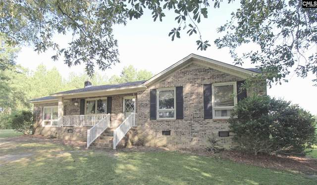 128 Rogers Road, Saluda, SC 29138 (MLS #497550) :: EXIT Real Estate Consultants