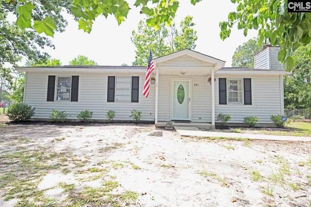 881 Mack Street, Gaston, SC 29053 (MLS #497554) :: EXIT Real Estate Consultants