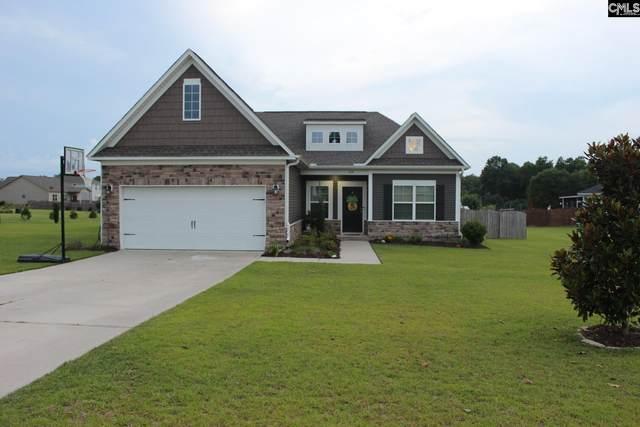 209 Harebell Lane, Leesville, SC 29070 (MLS #497555) :: Home Advantage Realty, LLC