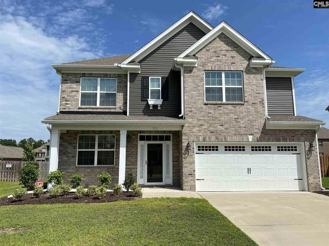 359 Thoroughbred Way, Elgin, SC 29045 (MLS #497559) :: EXIT Real Estate Consultants