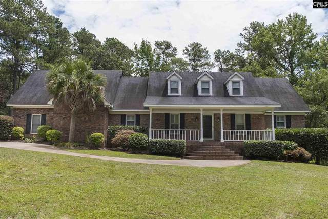 561 Penn Road, Hopkins, SC 29061 (MLS #497560) :: EXIT Real Estate Consultants