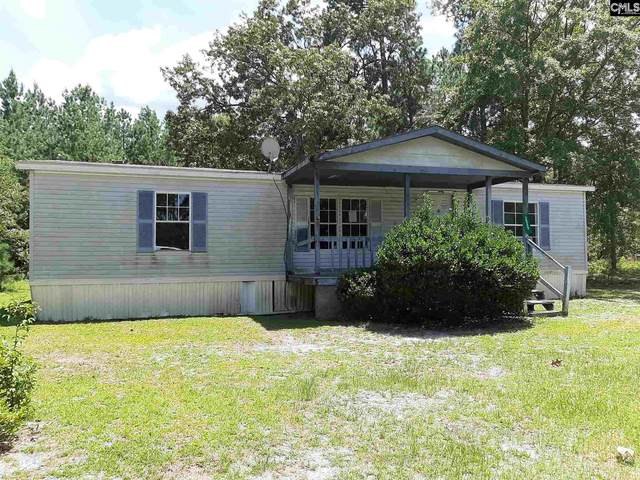 3989 Stephens Road, Bethune, SC 29009 (MLS #497564) :: EXIT Real Estate Consultants