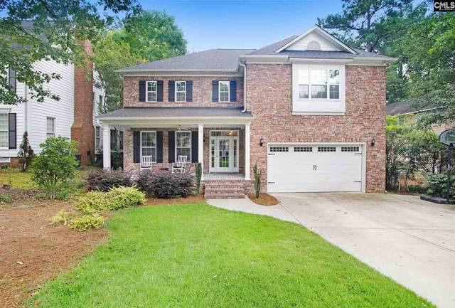 10 Lord Nelson Court, Columbia, SC 29209 (MLS #497571) :: The Neighborhood Company at Keller Williams Palmetto