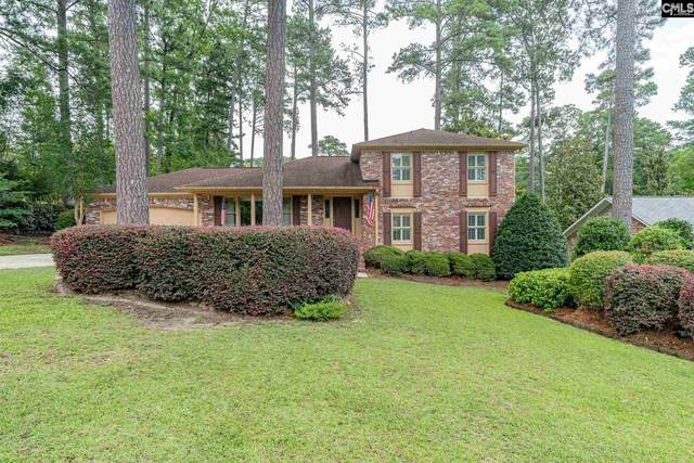 854 Rolling Green Lane, Columbia, SC 29210 (MLS #497586) :: The Meade Team
