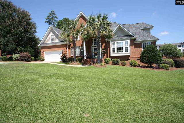 8 Crystal View Court, Irmo, SC 29063 (MLS #497595) :: EXIT Real Estate Consultants