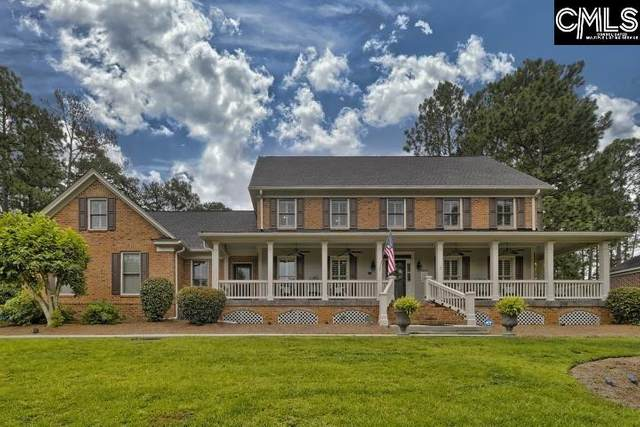 204 Leaning Tree Road, Columbia, SC 29223 (MLS #497605) :: The Latimore Group