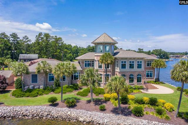 111 Yachting Circle, Lexington, SC 29072 (MLS #497611) :: The Meade Team