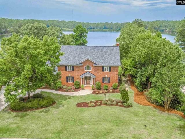 409 E Springs Street, Columbia, SC 29223 (MLS #497617) :: EXIT Real Estate Consultants
