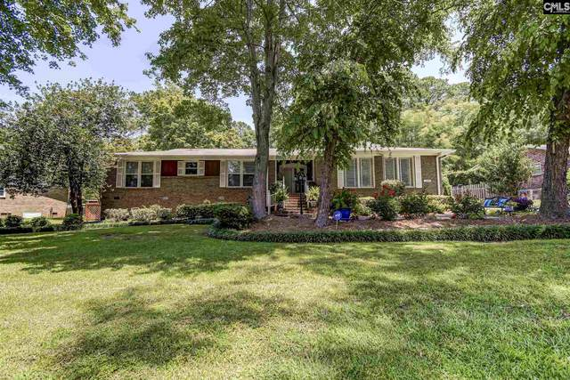 200 Guild Hall Drive, Columbia, SC 29212 (MLS #497620) :: The Meade Team
