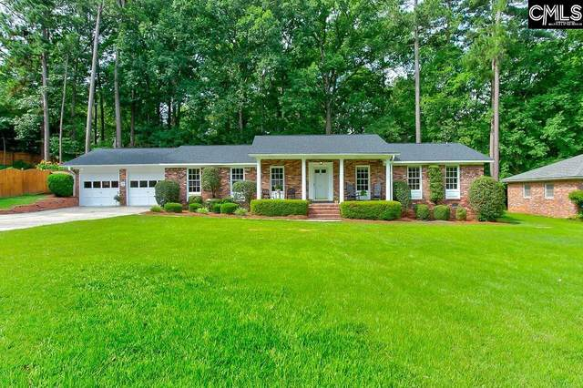401 Old Friars Road, Columbia, SC 29210 (MLS #497623) :: The Meade Team