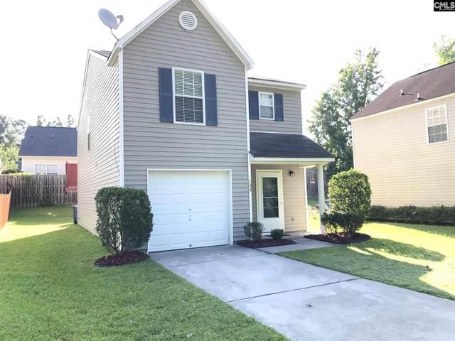 108 Cottage Lake Way, Columbia, SC 29209 (MLS #497628) :: Home Advantage Realty, LLC