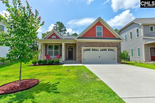 1036 Keeler Drive, Columbia, SC 29229 (MLS #497636) :: Home Advantage Realty, LLC