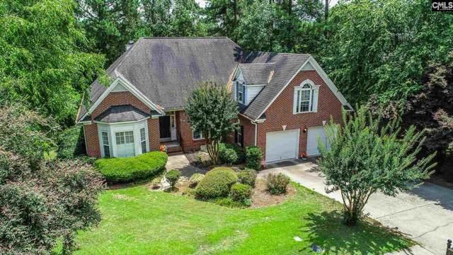 105 Wharton Lane, Columbia, SC 29229 (MLS #497639) :: Home Advantage Realty, LLC