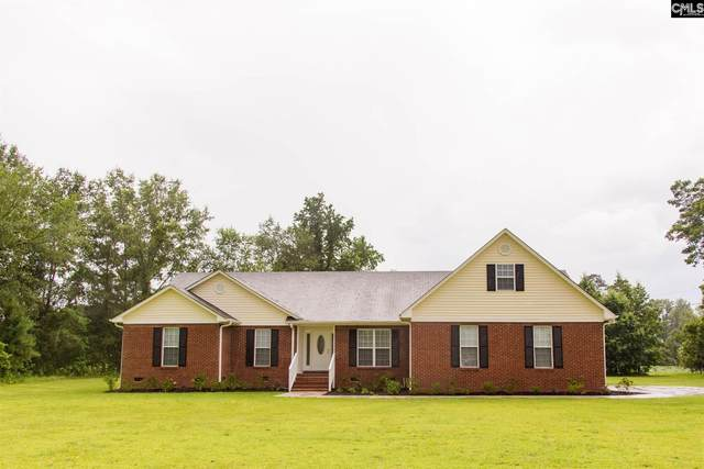 1842 Poultry Road, Gadsden, SC 09052 (MLS #497656) :: EXIT Real Estate Consultants
