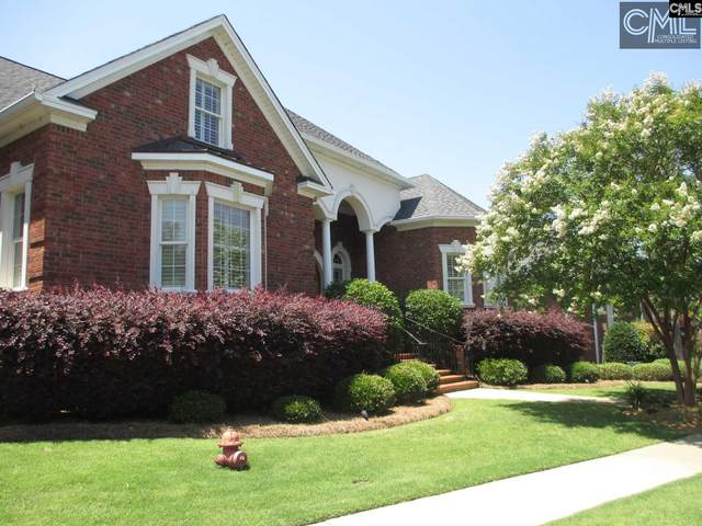 161 Pilgrim Point Drive, Lexington, SC 29072 (MLS #497657) :: The Latimore Group