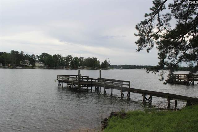 697 Marina Way, Prosperity, SC 29127 (MLS #497663) :: Home Advantage Realty, LLC