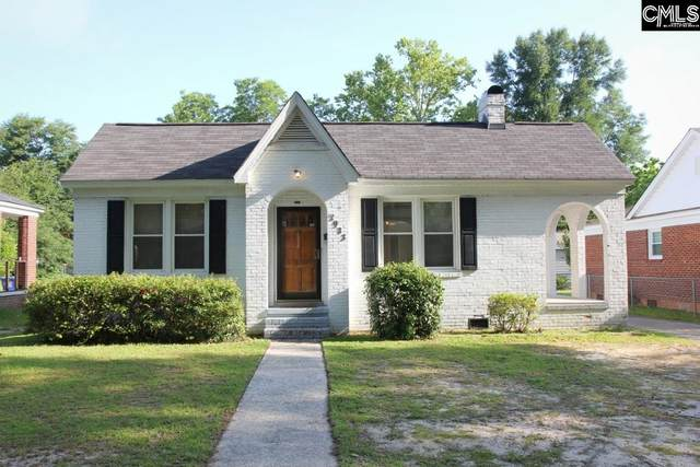 2933 Oceola Street, Columbia, SC 29205 (MLS #497665) :: EXIT Real Estate Consultants
