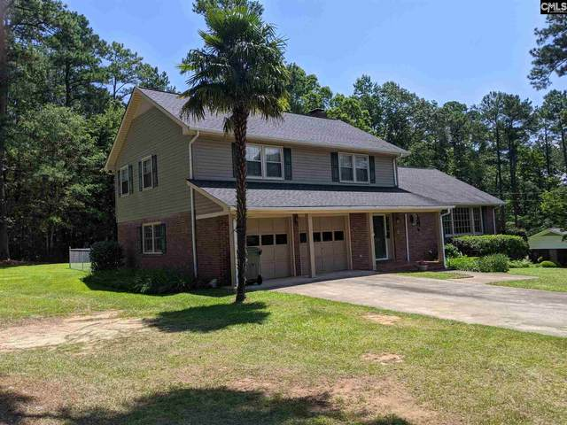 300 Carlisle Avenue, Winnsboro, SC 29180 (MLS #497674) :: The Olivia Cooley Group at Keller Williams Realty