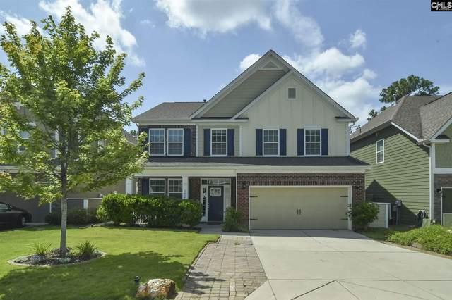 1417 Red Sunset Lane, Blythewood, SC 29016 (MLS #497677) :: Fabulous Aiken Homes