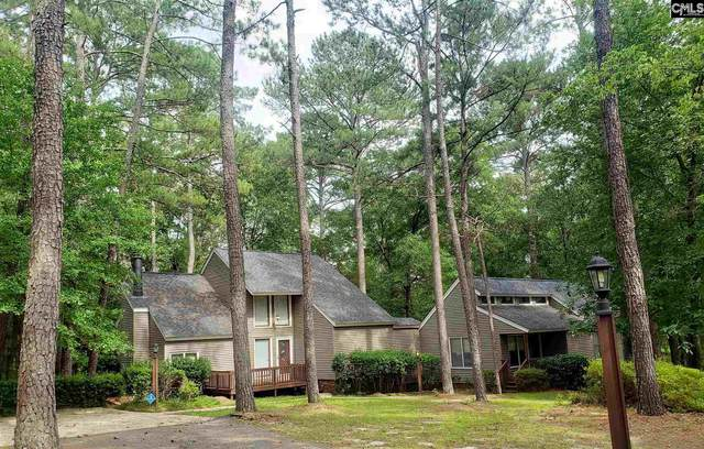 9 Quail Run Circle, Hopkins, SC 29061 (MLS #497678) :: EXIT Real Estate Consultants